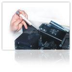 assistenza tecnica stampanti card