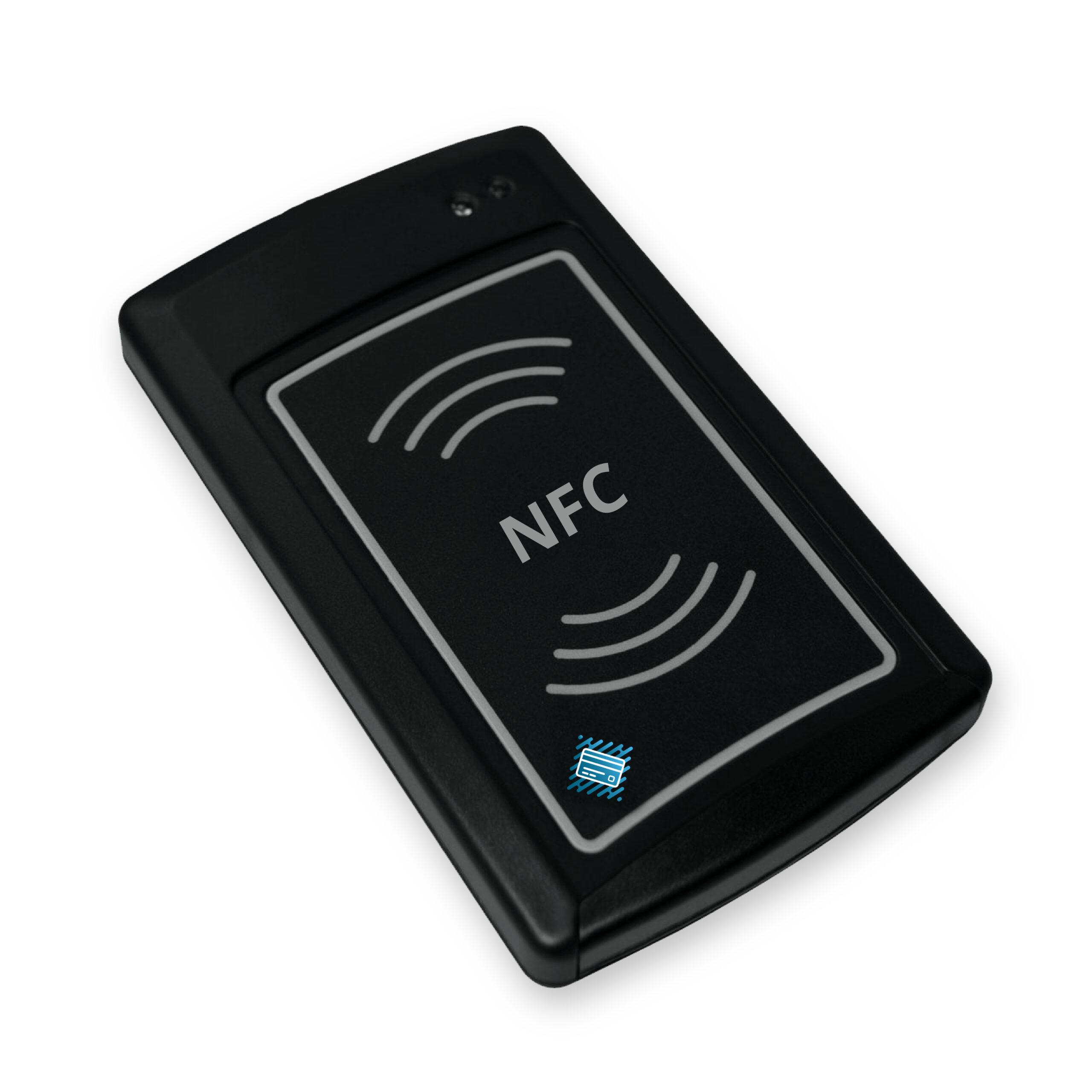 sorfware nfc - Cardnology